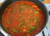 Green Beans Stew